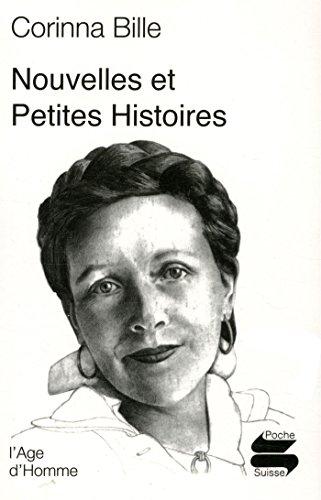 NOuvelles et petites histoire - Nº 74: Bille, Corinna