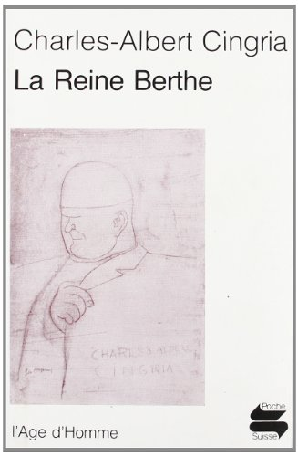 9782825103470: La Reine Berthe