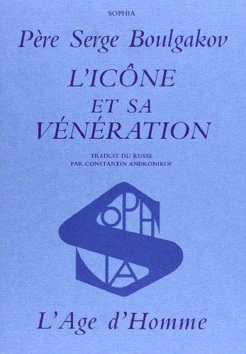 9782825107935: L'icône et sa vénération (L'Age d'Homme)