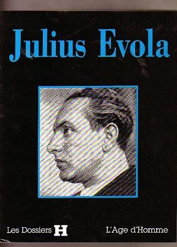 Julius Evola.: Guyot-Jeannin,Arnaud.