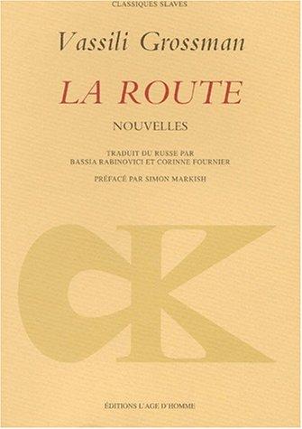 9782825115923: La Route