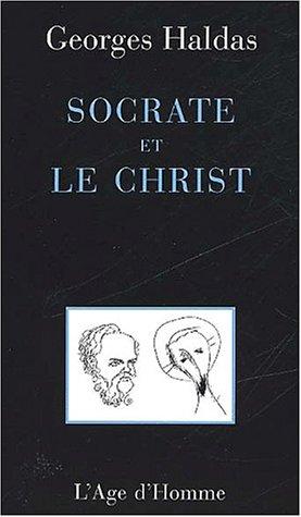 9782825116562: Socrate et le christ