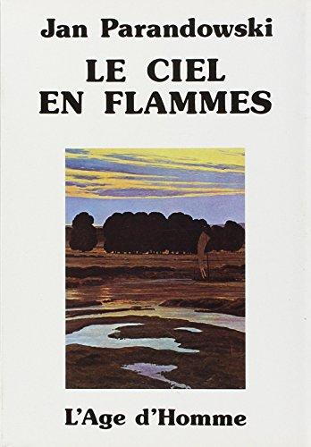Le Ciel en flammes [Feb 19, 1990]