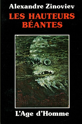 9782825121122: Les Hauteurs beantes (French Edition)