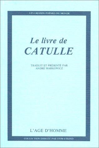 Le Livre de Catulle (2825124516) by [???]