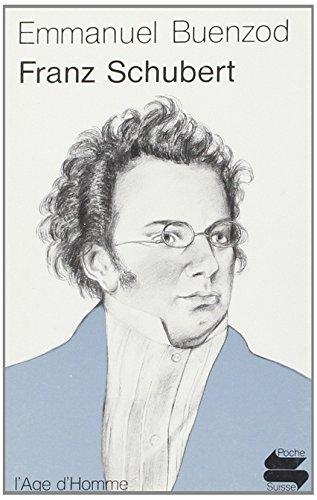 9782825124833: Franz Schubert