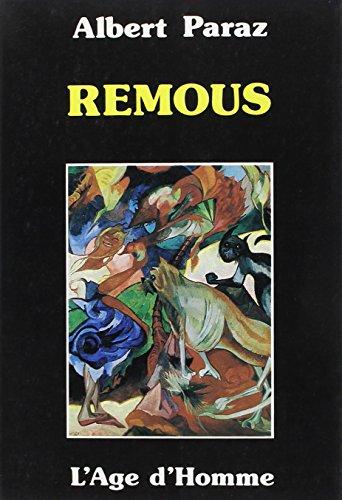 9782825128435: Remous
