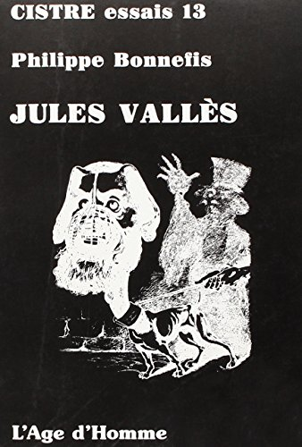 9782825129104: Jules Valles (French Edition)