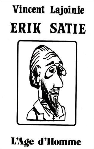 9782825132289: Erik Satie