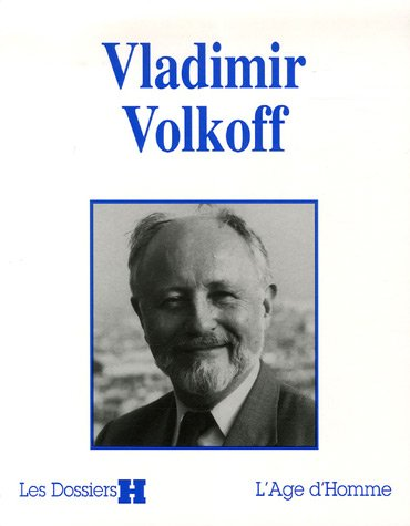 9782825136300: Vladimir Volkoff (French Edition)