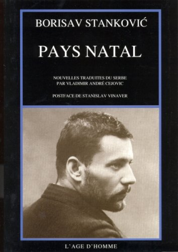 9782825137345: Pays Natal (French Edition)