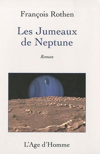 9782825138731: Les jumeaux de Neptune