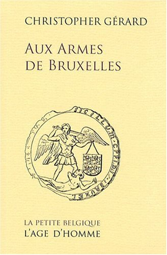 9782825139172: Aux armes de Bruxelle