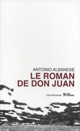 9782825140451: Le roman de Don Juan