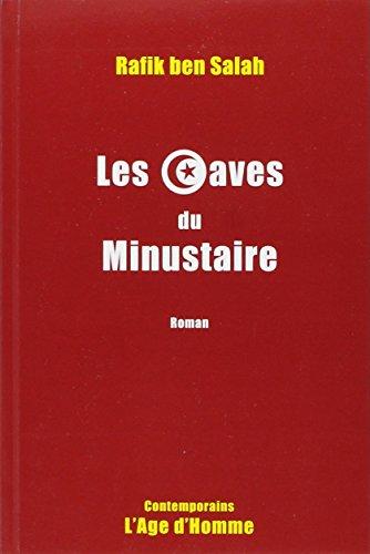 9782825141298: Caves du Minustaire (les)