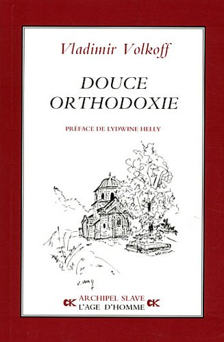 9782825141533: douce orthodoxie