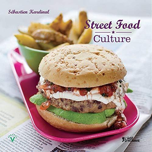 9782825142707: Street food culture