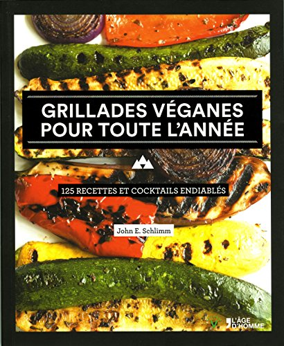 9782825145203: barbecue végane