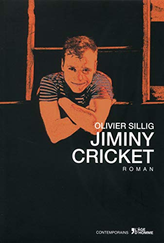 Jiminy cricket: Olivier Sillig