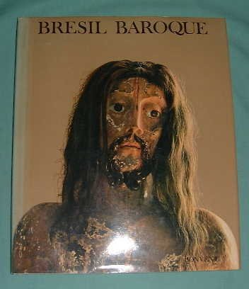 Bresil Baroque (French Edition): Pianzola, Maurice