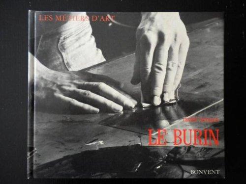Le Burin [Hardcover] [Jan 01, 1974] Michel: Michel Terrapon