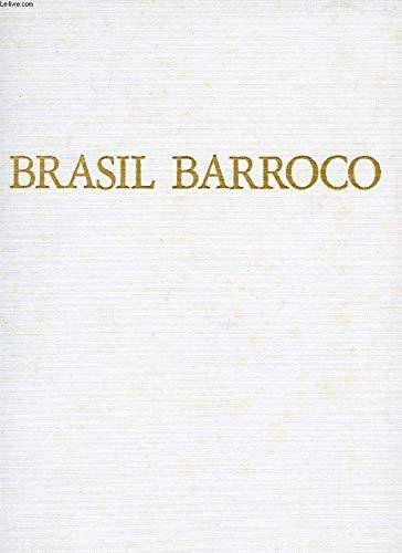 9782825300503: Brasil barroco