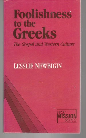 9782825408599: Foolishness to the Greeks - No Rights (WCC mission series)