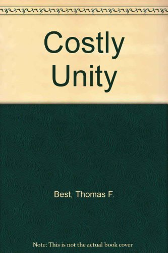 9782825411193: Costly Unity