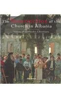 9782825413593: The Resurrection of the Church in Albania: Voices of Orthodox Christians