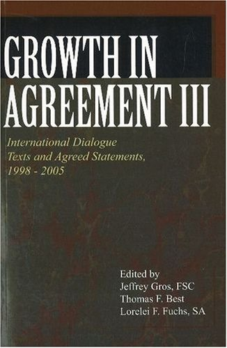 Growth in Agreement: Lorelei F. Fuchs