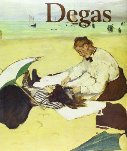 9782825800881: Degas