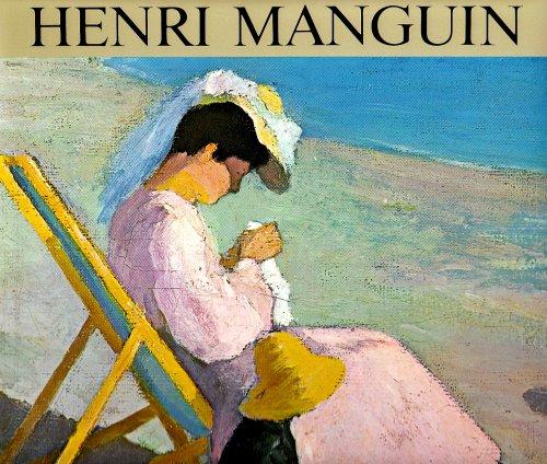 Henri Manguin: Catalogue Raisonne De l'Oeuvre Peint (Catalogues raisonnes) (French Edition): ...