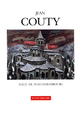 Jean Couty: HARAMBOURG Lydia