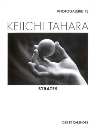 KEIICHI TAHARA - STRATES: AUER MICHELE