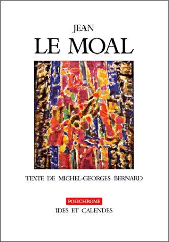 Jean le Moal (livre non massicoté): Michel-Georges Bernard