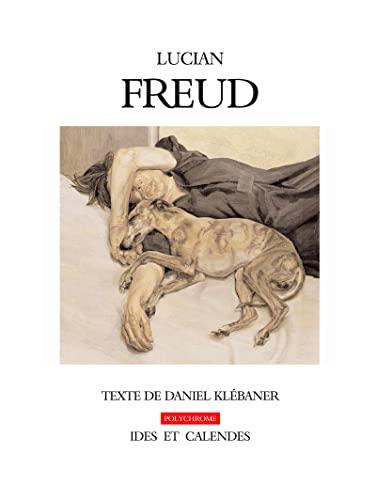 9782825802403: Lucian Freud (Polychrome)