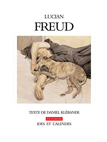 9782825802403: Lucian Freud