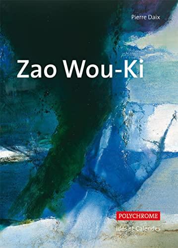 9782825802502: Zao Wou-Ki