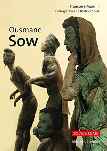 9782825802571: Ousmane Sow