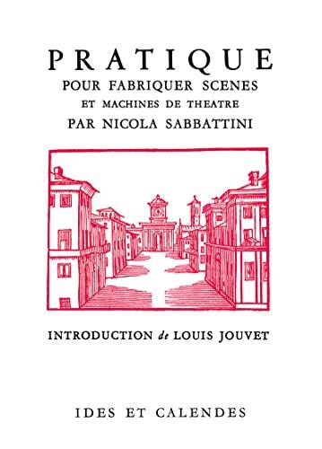 9782825802625: Pratique pour fabriquer scènes et machines de théâtre