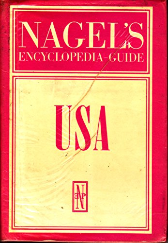 USA : Nagel's Encylopedia Guide