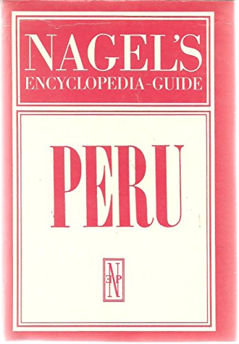 Peru (Nagel's encyclopedia-guide) (9782826307129) by [???]
