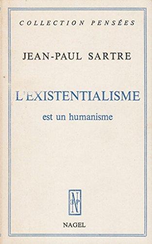 l' Existentialisme Est Un Humanisme: Jean - Paul