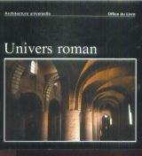 9782826401261: Univers roman
