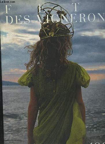 FETE DES VIGNERONS VEVEY 1999 Livre-Souvenir Officiel: IMSAND, Marcel; PACHE,