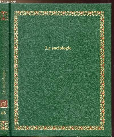 La Sociologie (Bibliothèque Laffont des grands thèmes) (2827000687) by Ralf Dahrendorf