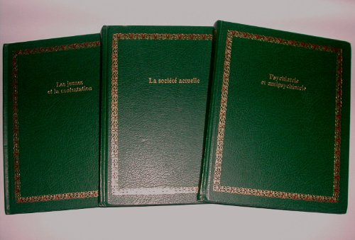 9782827000951: Psychiatrie et antipsychiatrie (Bibliothèque Laffont des grands thèmes)