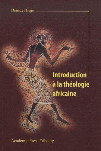 9782827110452: Introduction à la théologie africaine