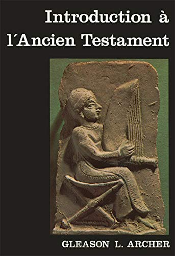 9782828700041: Introduction a l'Ancien Testament