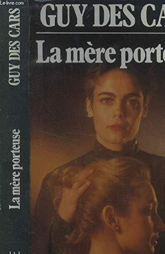 9782828902308: La mere porteuse (French Edition)